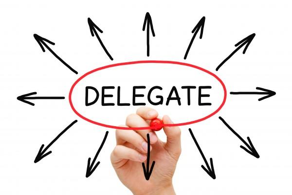 Make Delegating Easier