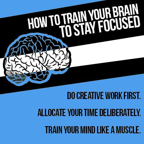 train-your-brain