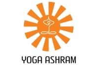 Yogaashram logo